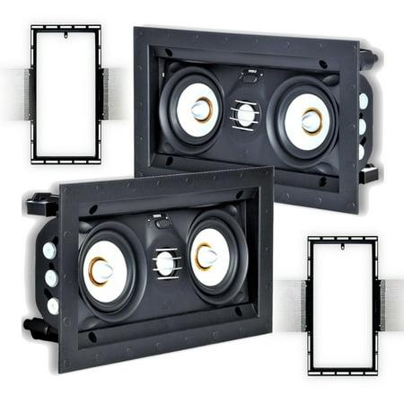 Speakercraft ASM54631 Dual 3