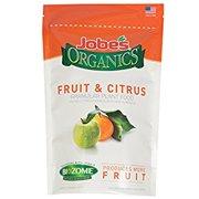 Best Fruit Tree Fertilizers - Jobes 7495708 1-0.5 lbs Organics Fertilizer for Fruit Review