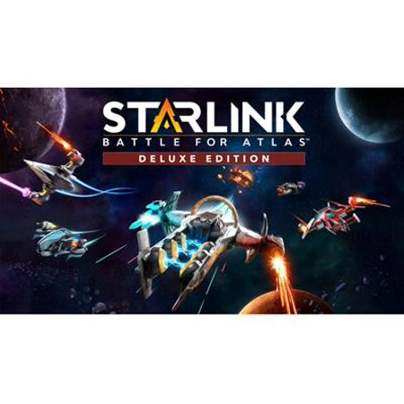 Starlink: Battle For Atlas Digital Edition - Nintendo Switch by Ubisoft, 45496596231 (Email Delivery)