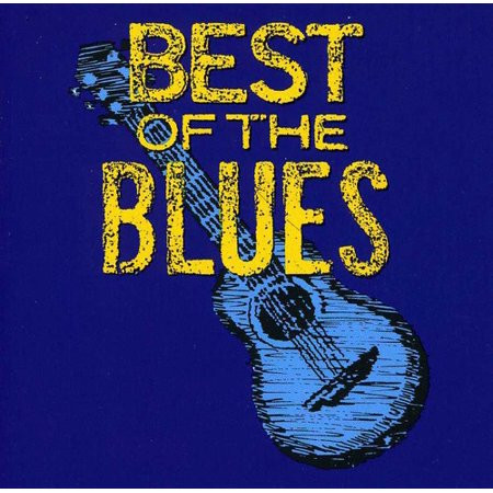 Best of the Blues - Best of Blues No. 1 [CD]