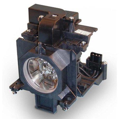 Eiki LC-XL100A Projector Lamp with Original OEM Bulb Inside Eiki Projector Oem Lamp