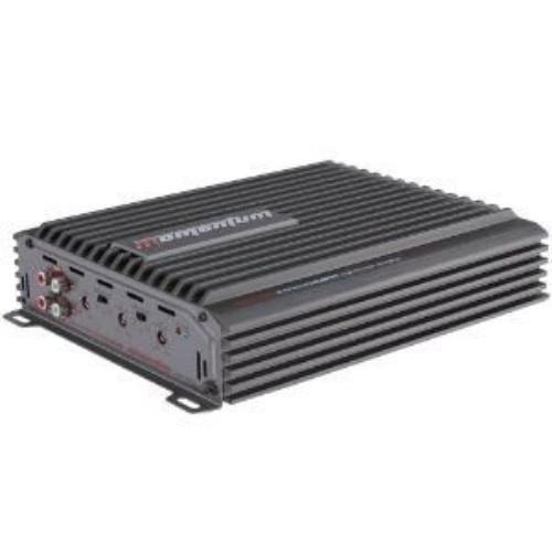 Cadence Acoustics CSA1000.2 600 Watt Peak 2-Channel Class AB Amplifier