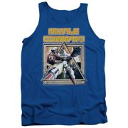 Atari - Missle Commander - Tank Top - XX-Large