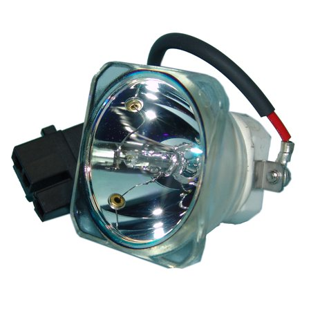 Lutema Economy Bulb for Mitsubishi X420U Projector (Lamp with Housing) - image 1 of 5
