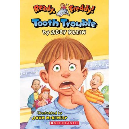 Ready, Freddy! #1: Tooth Trouble