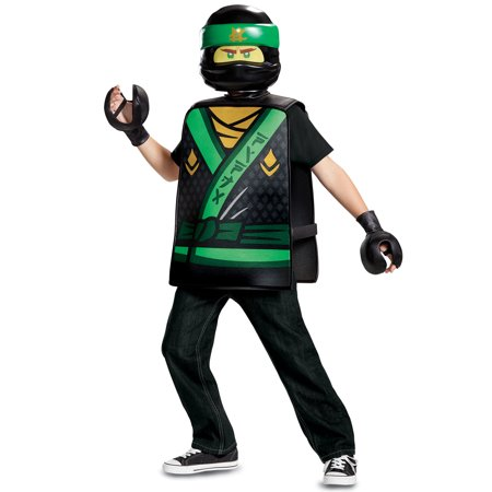 Lloyd Basic Child Costume