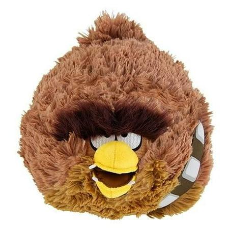 Angry Birds Star Wars 16 Inch Chewbacca](Baby Chewbacca)