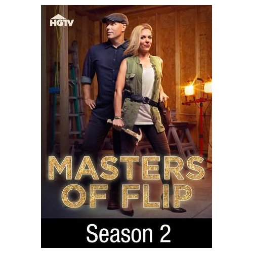 Masters of Flip: Fitting In (Season 2: Ep. 3) (2016)