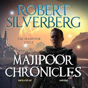 Majipoor Chronicles - Audiobook