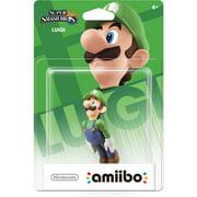 Luigi Super Smash Bros Series Amiibo (Nintendo Wii U or 3DS)