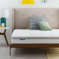 Linenspa Dreamer 8 Inch Gel Memory Foam Hybrid Mattress