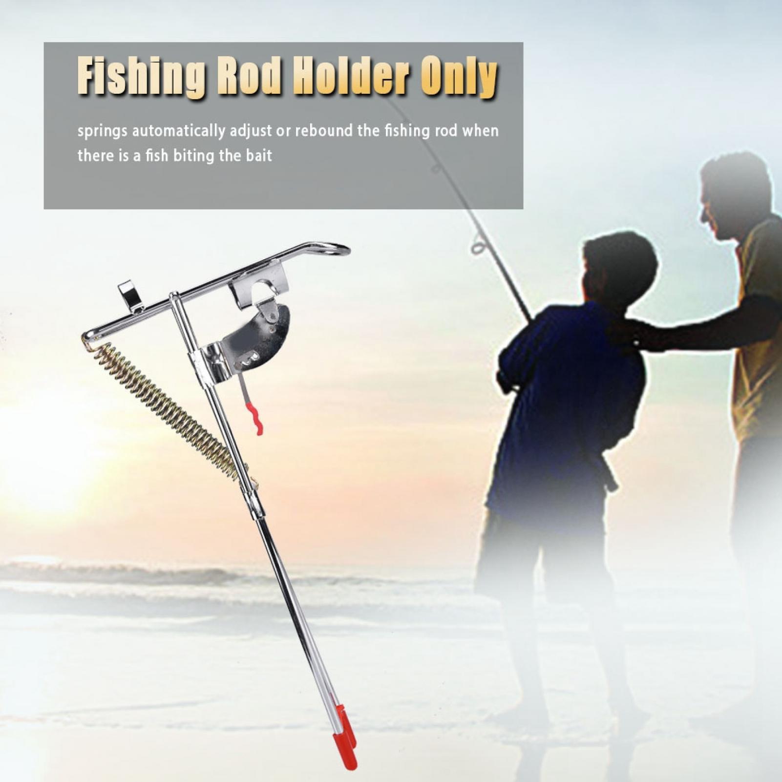 Fishing Reel Seat Holder Accessories Supplies Rest Saltwater Practical