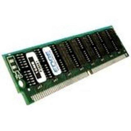 Edo 60ns Simm Memory (Edge Memory 16mb (1x16mb) 60ns Nonparity 72 Pin Edo)