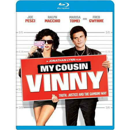 My Cousin Vinny (Blu-ray)