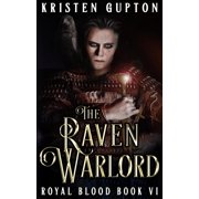 The Raven Warlord - eBook