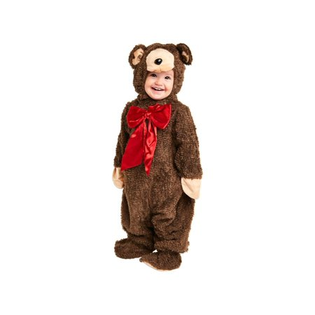 Baby Teddy Bear Costume - Teddy Bear Costume Men