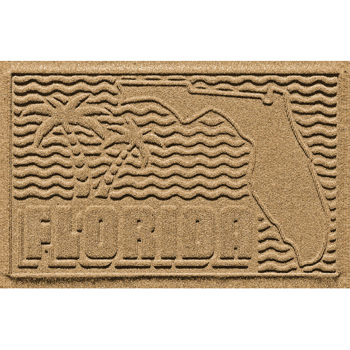 Bungalow Flooring Shield Florida Doormat