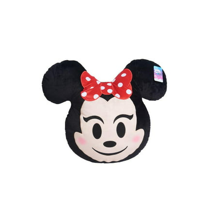 Disney Emoji Minnie Mouse 13