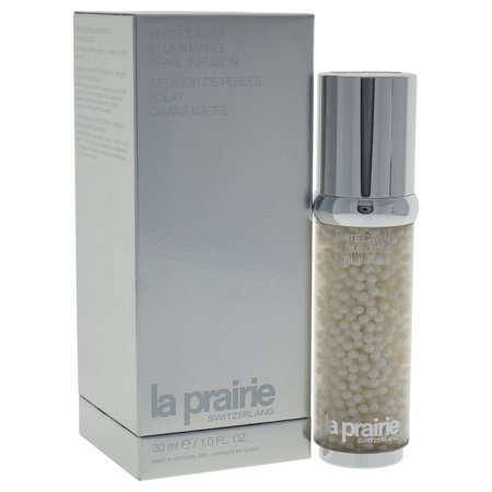 White Caviar Illuminating Pearl Infusion by La Prairie for Unisex - 1 oz