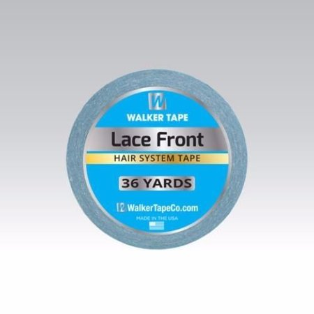 New Walker Lace Front Support Blue Liner Tape 1