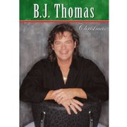 BJ Thomas: Christmas (Music DVD) by