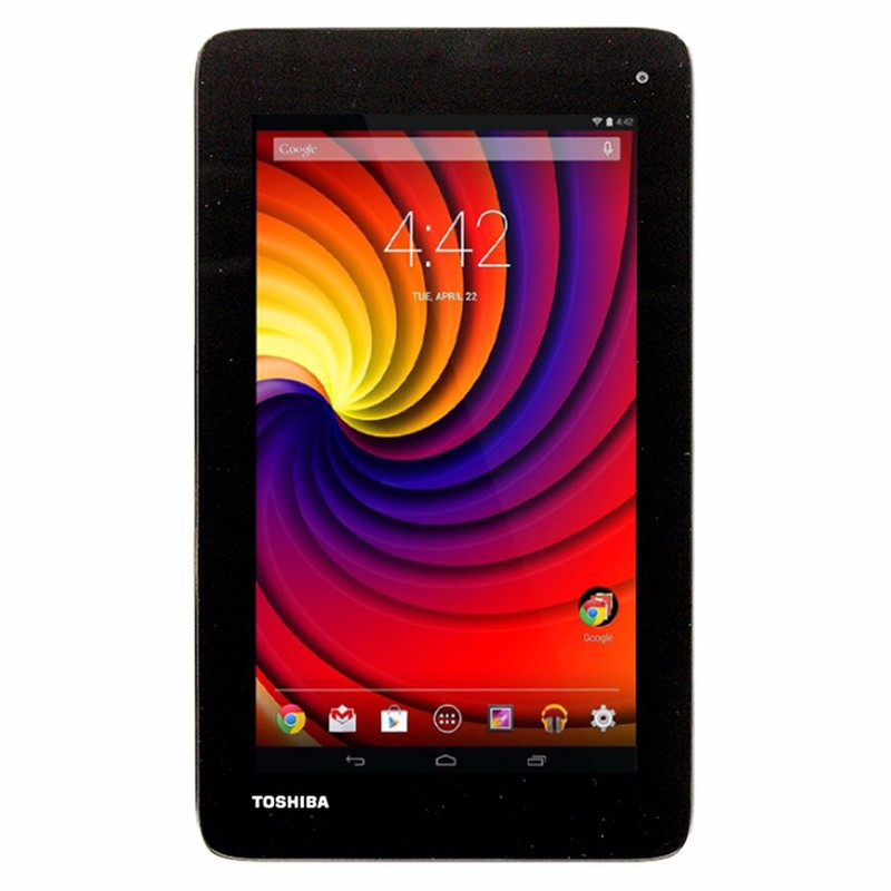 Refurbished- Toshiba Excite Go AT7-C8 7.0-Inch 8 GB Tablet