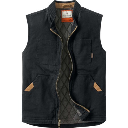5c1c7a2b89def Legendary Whitetails - Legendary Whitetails Men's Canvas Cross Trail Vest -  Walmart.com