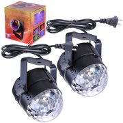 Disco Lights - Childrens disco lights bedroom