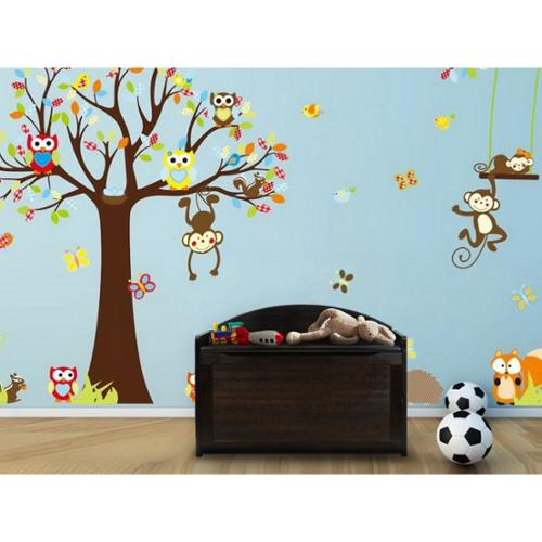 Child's Toy Box Kids' Toy Box by Overstock
