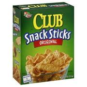 Keebler Club Original Snack Sticks, 11 Oz.