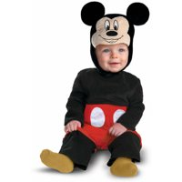 Mickey Mouse Deluxe Infant Costume