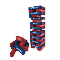 Table Top Stackers College Kansas Jayhawks