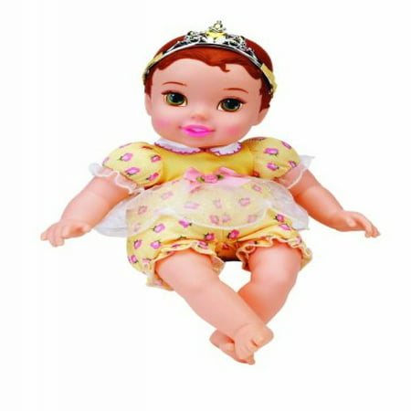 My First Disney Princess Baby Doll   Belle  Style Will Vary