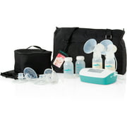Evenflo Advanced Deluxe Double Electric Breast Pump