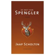 De wet van Spengler - eBook