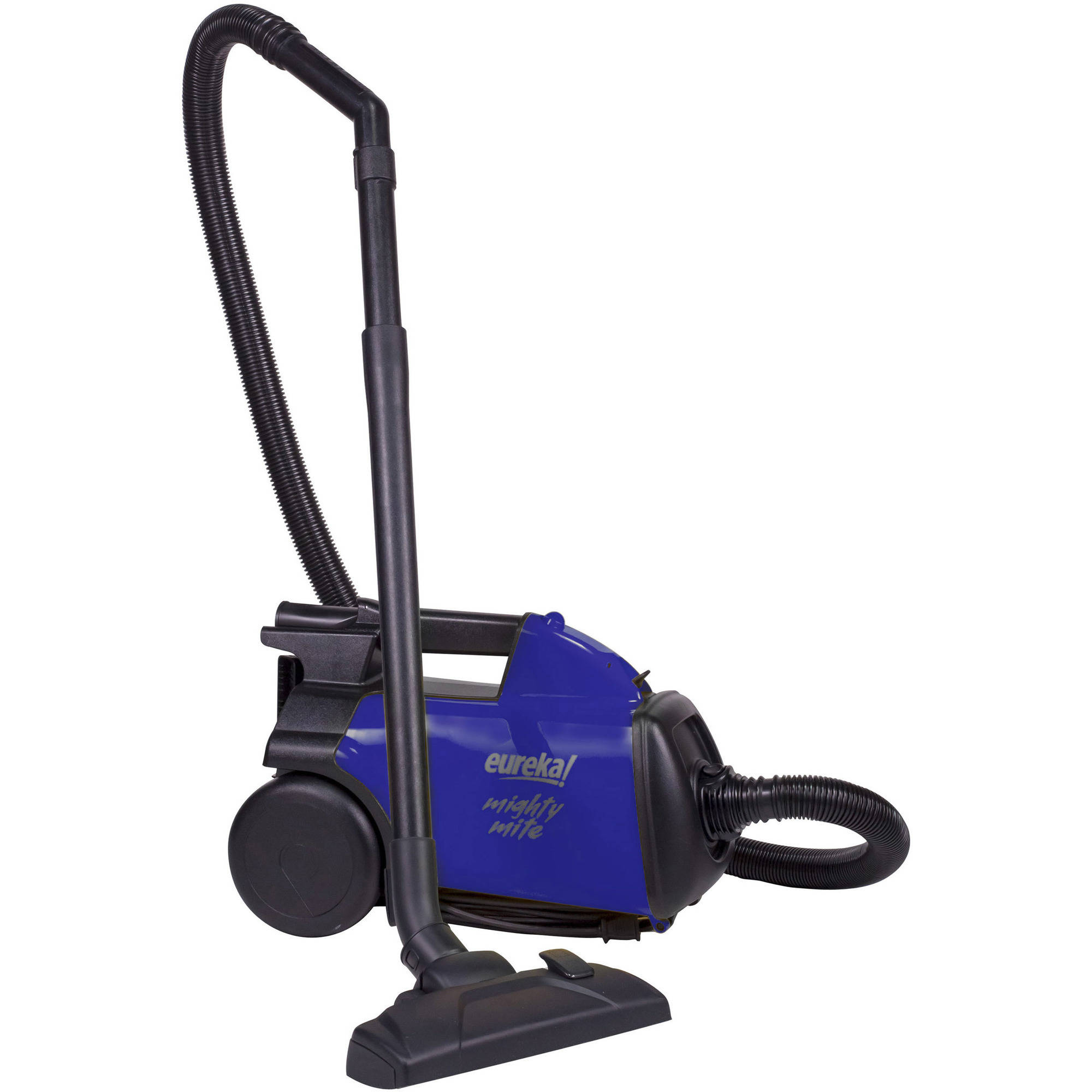 Eureka Mighty Mite Bagged Canister Vacuum, 3670H