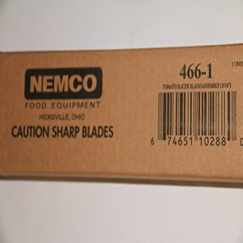 "Nemco (466-1) 3/16"" Tomato Slicer Replacement Blade Assembly"