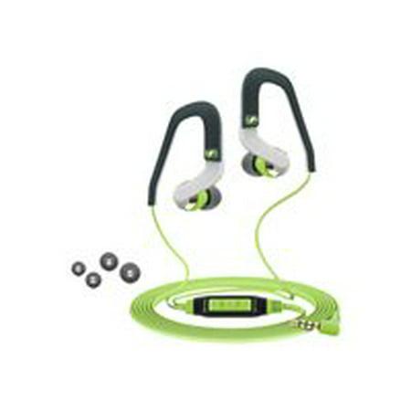 Sennheiser OCX 686G SPORTS - Earphones with mic - in-ear - 3.5 mm jack