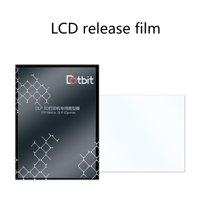 Photo Curing 3D Printer Parts Good Light Transmittance High Printing Precision DLP LCD FEP Film