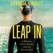 Leap In - Audiobook