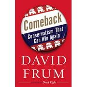Comeback - eBook