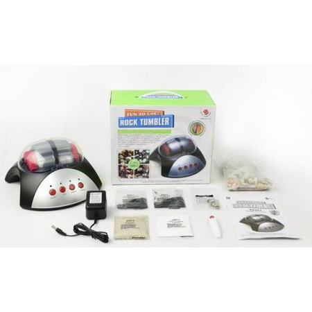 Rock Tumbler Rock Polisher Toy