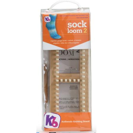 Sock Knitting Loom (Sock Loom 2)