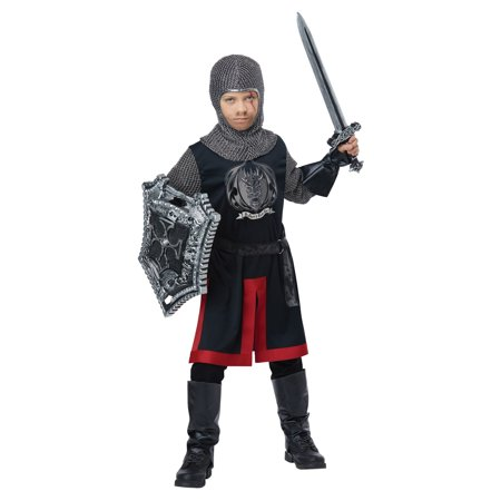 Dragon Knight Child's Costume](Knight Of The Dragon Costume)