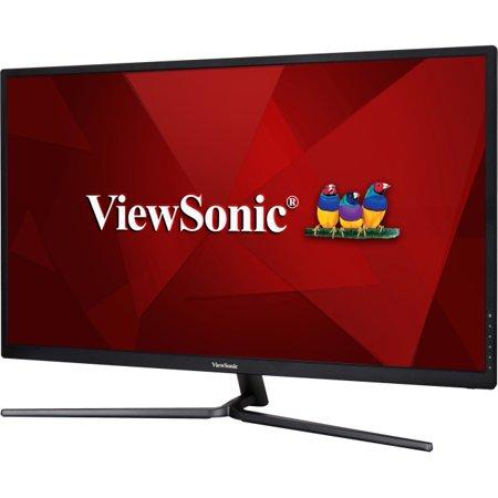 ViewSonic VX3211-4K-MHD 32 Inch 4K UHD Monitor