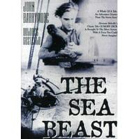 Sea Beast (1926) (DVD)