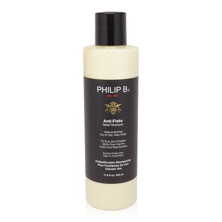 Philip B Anti Flake Relief Shampoo 11 8 Fl Oz