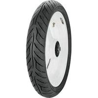 AVON TIRE 2266113 / 90000000655 Avon AM26 Roadrider Front Tire - 120/70V-17/Blackwall