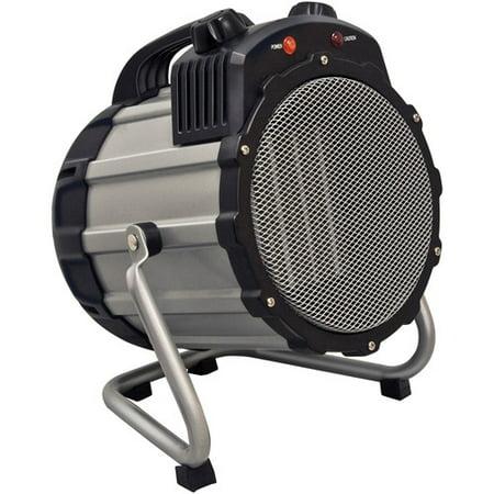 WORLD ; MAIN LLC CZ285 Ceramic Barr Job Heater