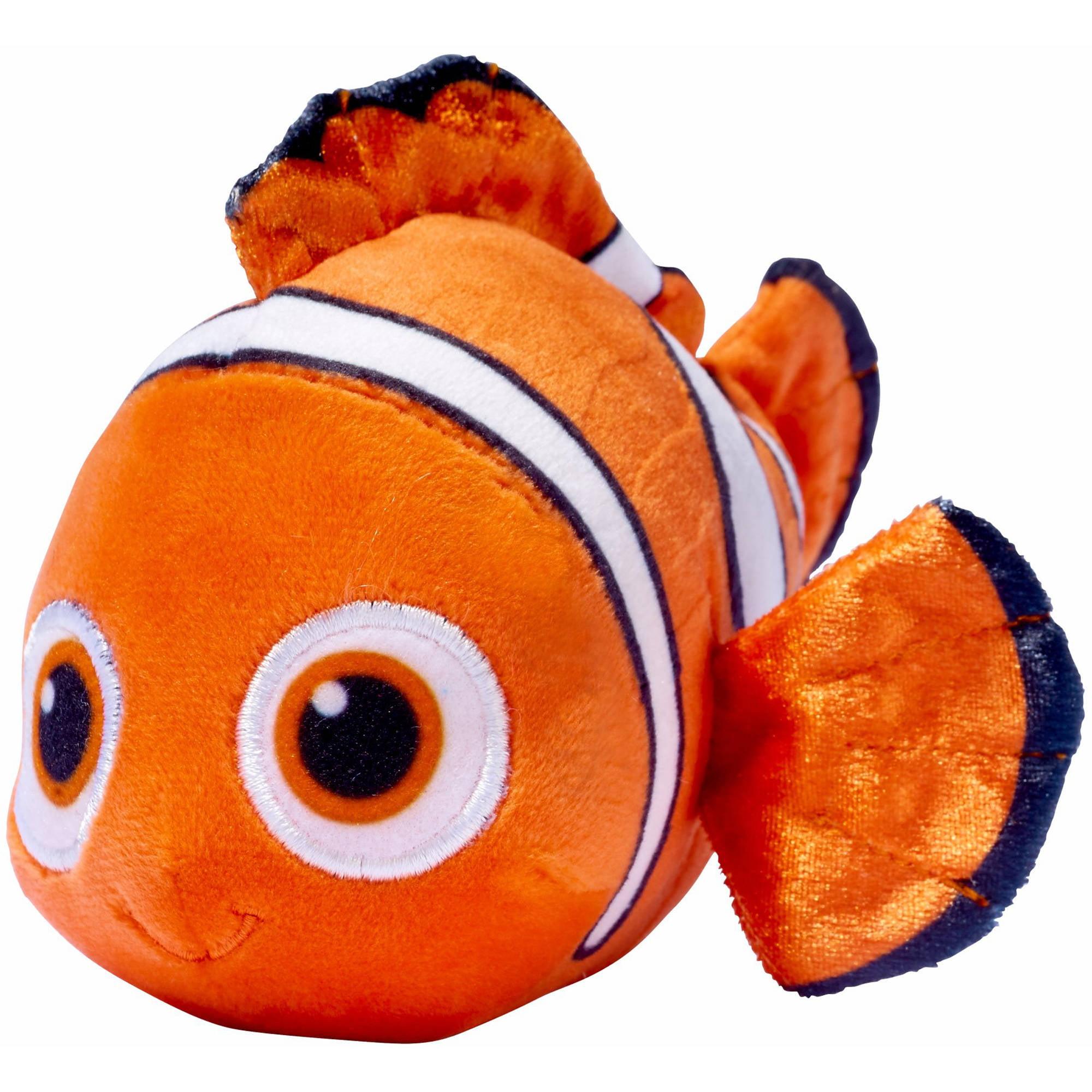 "Finding Dory 6"" Mini Plush, Nemo"